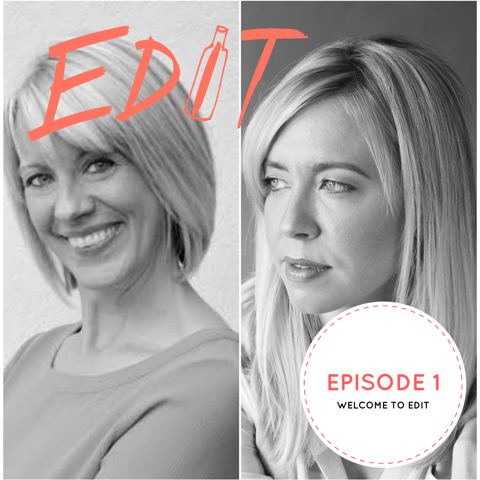 Episode 1 – Welcome To Edit Podcast