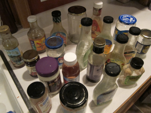 Expired Food. When Should You Throw It Out?