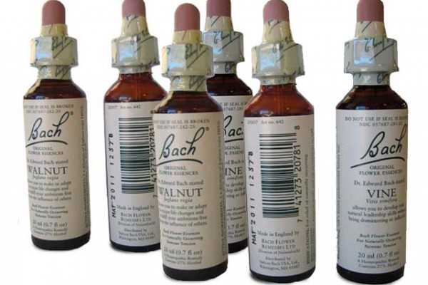 Bach Flower Remedies For Emotional Health