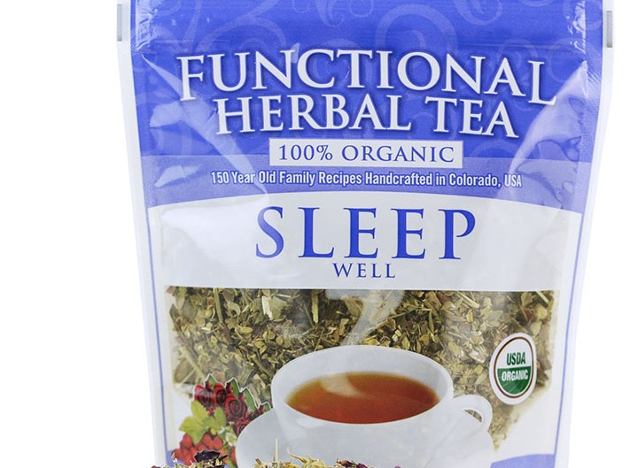 Remetea: The Best Herbal Tea For Insomnia