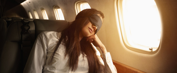How To Minimize Jet Lag and Other Unconventional Travel Tips