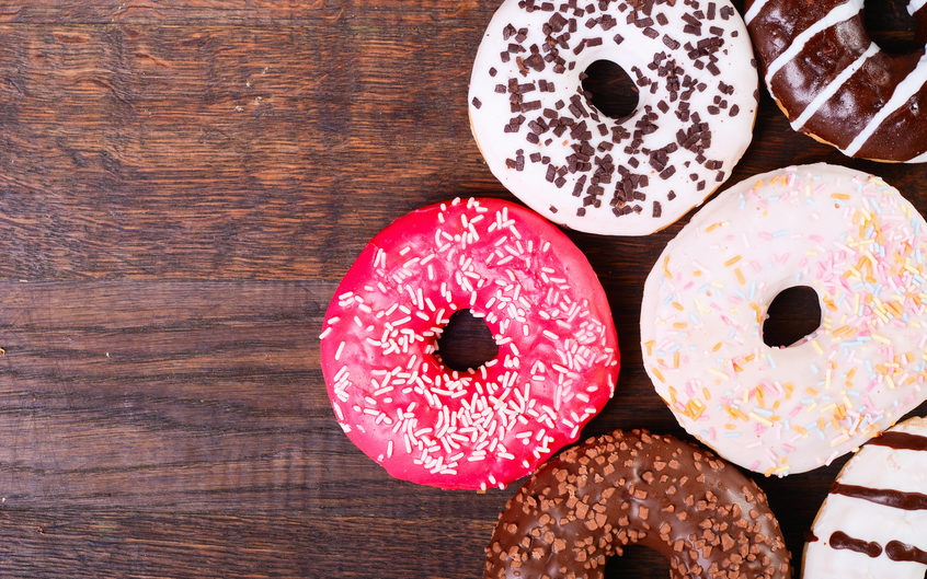 10 Ways To Stop Your Sugar Cravings