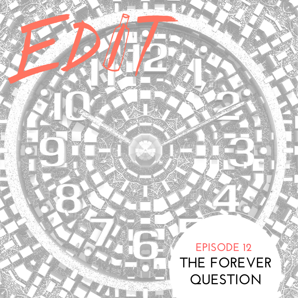 Episode 12 – The Forever Question