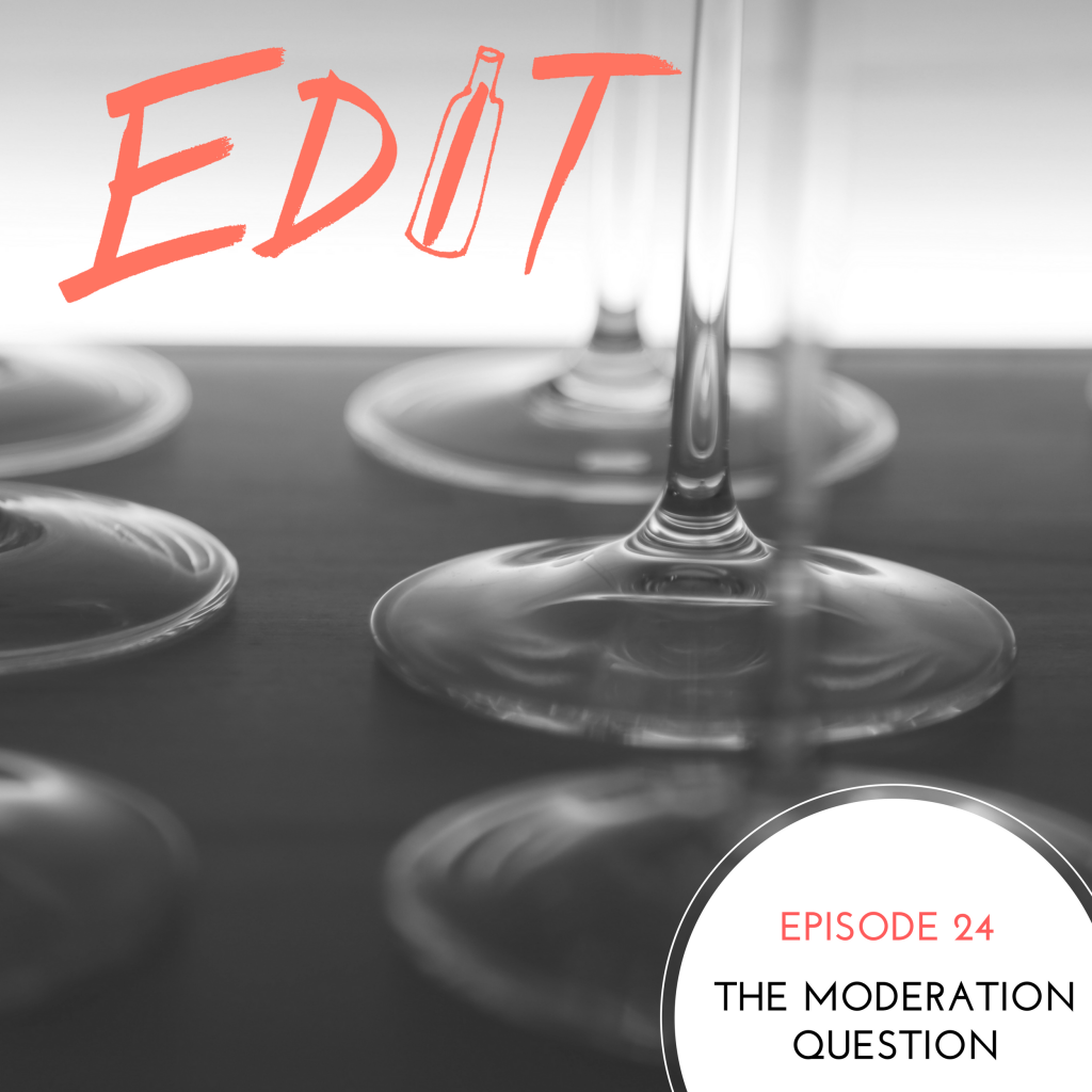 Episode 24 – The Moderation Question